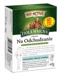 Ziola Mnicha Wzor OK